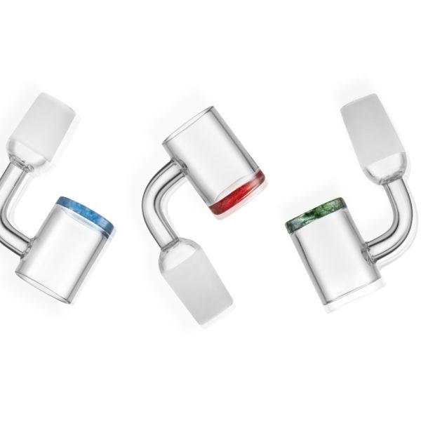 Colour Base Quartz Banger