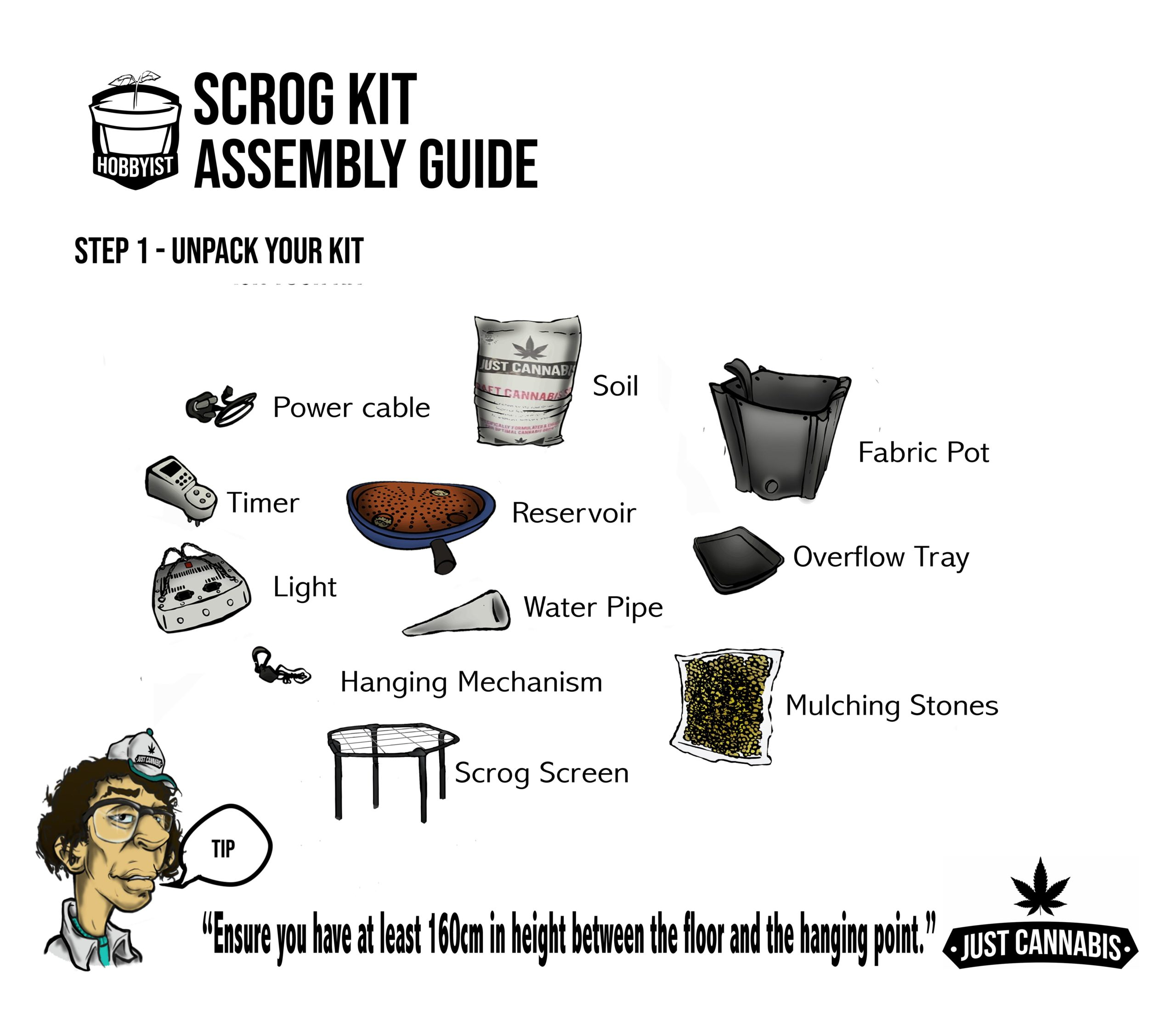 sk assembly guide1