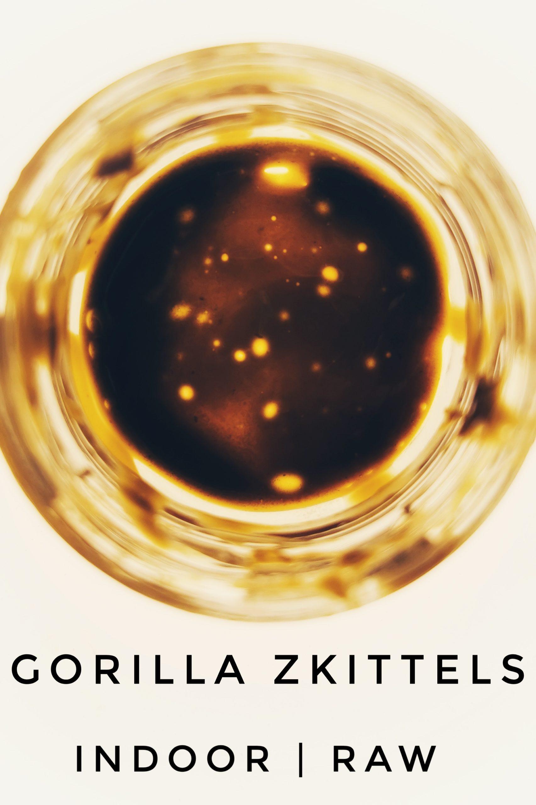 Gorilla Zkittels