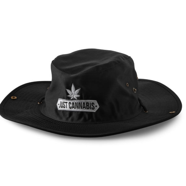 Just Cannabis Growers Hat